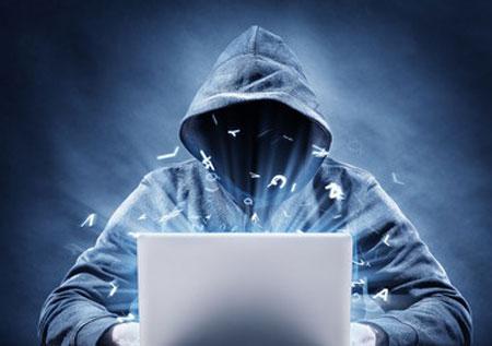 Computer Identity Theft