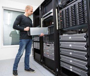 Deinstallation of IT Assets