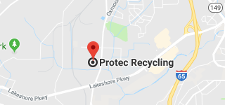 electronics recycling location Birmingham