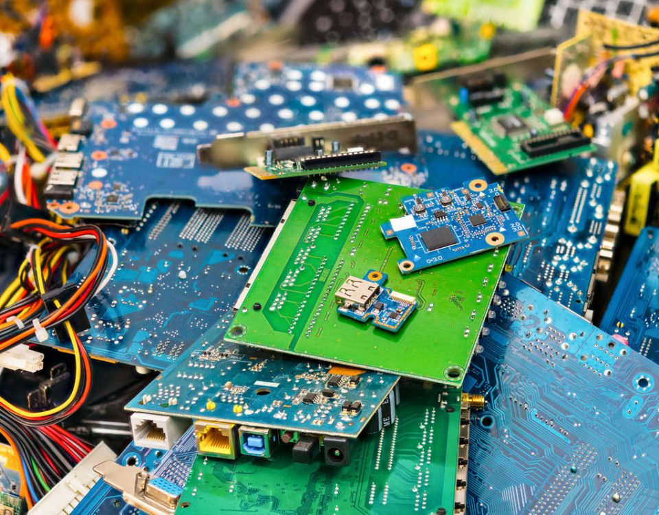 What is e-Waste? Protect Recycling in Alabama.