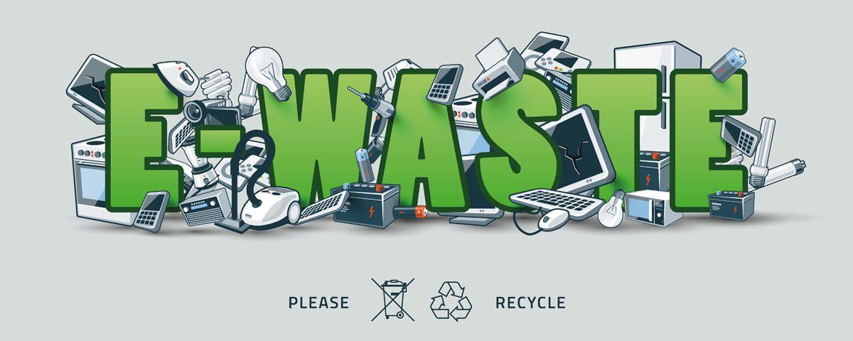 e-Waste Legislation