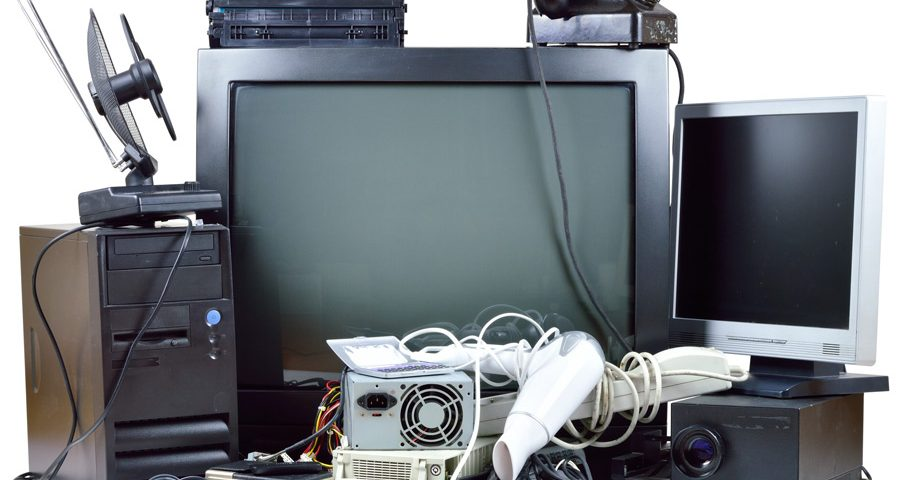 10 Facts about electronic waste