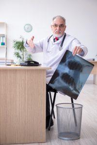 X-Ray Disposal