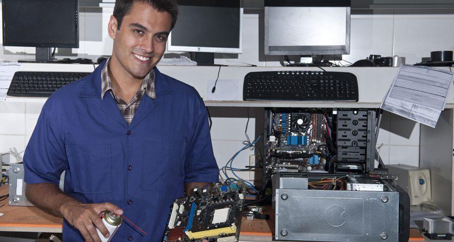 IT Department